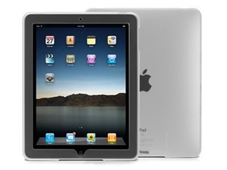 苹果iPad Contour iSee