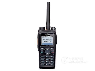 海能达 Hytera PD780 电话:010-82699888   可到店购买和咨询