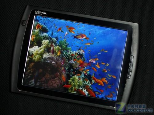 直比ipad2 蓝魔W12HD两项性能评测