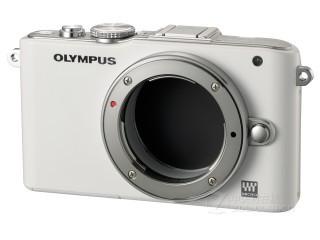 奥林巴斯E-PL3套机(17mm)