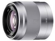 索尼 E 50mm f/1.8 OSS(SEL50F18)特价促销中 精美礼品送不停,欢迎您的致电13940241640.徐经理