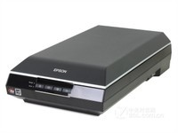 高清晰快速扫描仪 爱普生V600售3592元