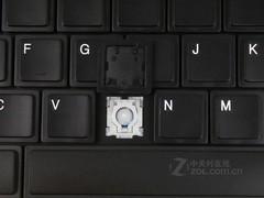 明基 KX800黑色 键盘帽图