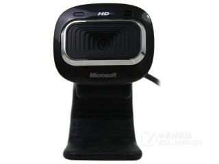 微软HD-3000高清摄像头