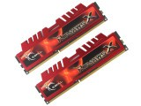 芝奇8GB DDR3 2133(F3-17000CL11D-8GBXL)
