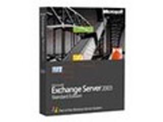 微软ExchgEntCAL 2010 CHNS OLP NL UsrCAL woSrvcs