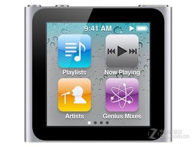 苹果 iPod nano 6(16GB)