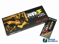 单面节能设计 金邦2GB/DDR3内存评测