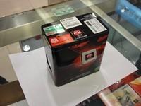 AMD新八核到底如何? FX-8120性能揭秘