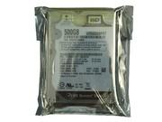 WD Scorpio Black 500GB 7200转 16MB SATA2(WD5000BPKT)