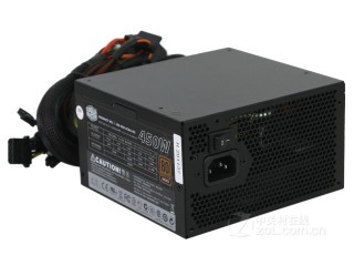 酷冷至尊GX-450W(RS-450-ACAA)