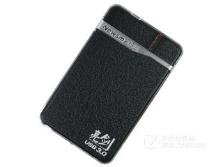 纽曼亮剑黑金版3.0 320GB