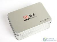 多合一读卡器 SSK SCRM025产品解析