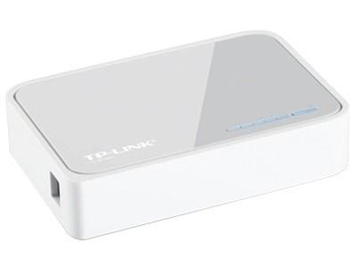 TP-LINK TL-SF1005+