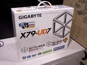 技嘉 GA-X79A-UD7(OC)
