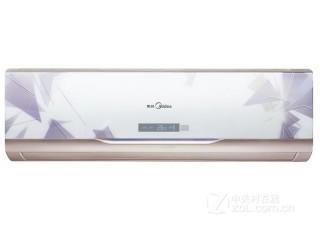 美的全直流深度睡眠J360变频挂机