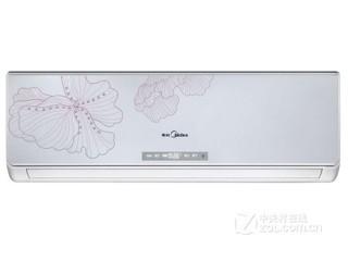 美的全直流感·观I360变频挂机