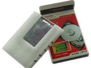 东芝250GB 5400转 8MB(MK2565GSX)