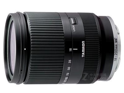 腾龙 18-200mm f/3.5-6.3 DiIII VC(B011)索尼E口