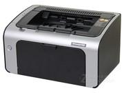 HP P1108激光打印机家用办公用 ,经济的激光打印机, 满装硒鼓