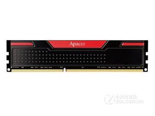 宇瞻黑豹玩家 4GB DDR3 1600