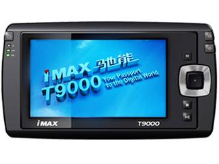驰能iMAX-T9000(120GB)