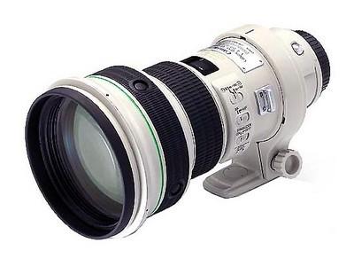 佳能 EF 400mm f/4 DO IS USM(大绿)
