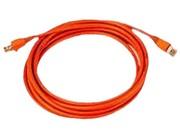 西蒙 六类非屏蔽跳线(MC6-8-T-XX-XX)