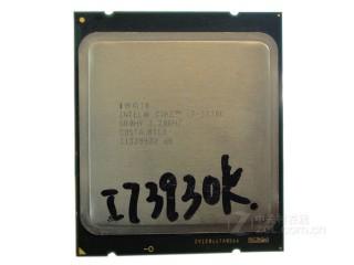 Intel 酷睿i7 3930K(散)