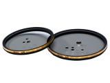 NiSi 金环超级镀膜LR CPL圆偏光镜(72mm)