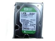 WD 1TB 7200转 64MB SATA3(WD10EARX)