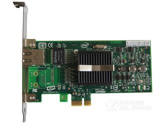 Intel网卡EXPI9400PT千兆PCI-E*1服务器版82571芯片PRO/1000PT原装