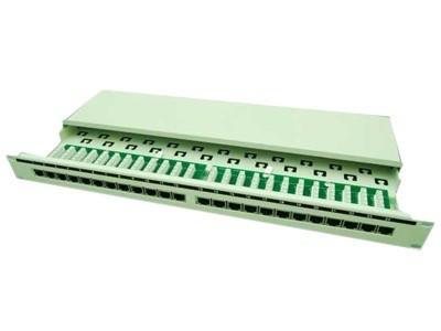 CommScope 超五类24口配线架