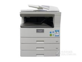夏普M2028D