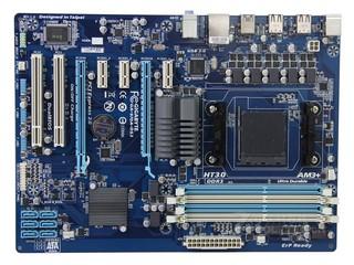 技嘉GA-970A-DS3