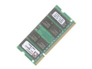 金士顿苹果笔记本系统指定内存 2GB DDR2 800