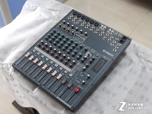 小型舞台专用 雅马哈入门调音台2450元
