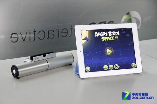 新iPad绝配 DOSS全新蓝牙底座音响评测