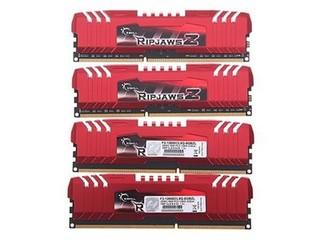 芝奇8GB DDR3 1600(F3-12800CL9Q-8GBZL)