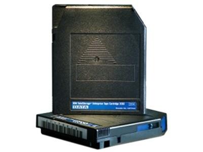 代理行货 IBM 3592 数据磁带(18P7534) 300GB-900GB  IBM 3592 300GB 磁带