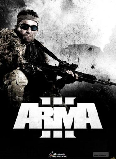 2012E3游戏展《武装突袭3》宣传视频抢先看