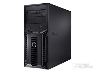 戴尔PowerEdge T110 塔式服务器(Xeon E3-1220/2GB/500GB)