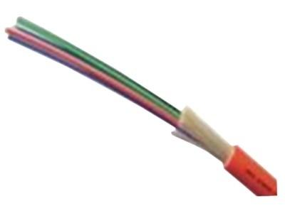 大唐保镖 8芯室内万兆多模光缆(GJFJV-OM3-8A1A)