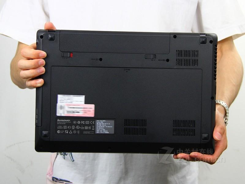 联想G480A-IFI(T)金属灰原创图赏