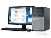 戴尔 Optiplex 9010 Desktop(T32990102DTCN)