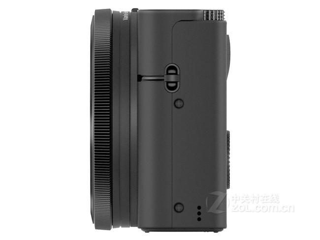 索尼RX100 全高清1080 黑卡 2020万有效像素 天猫官方
