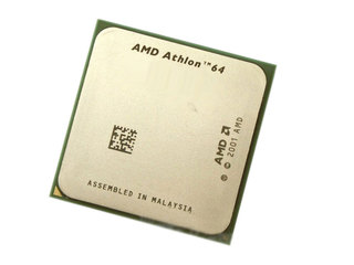 AMD 速龙64 X2 3600+(散)