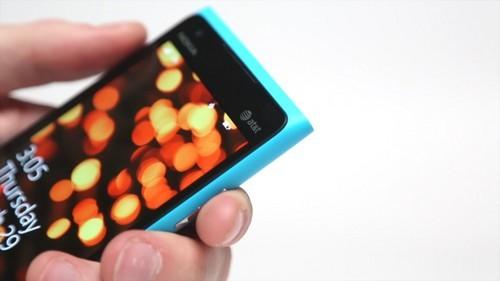 携手Windows Phone 诺基亚市场首次回暖