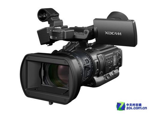 索尼BIRTV亮相 1/2英寸成像器PMW-EX280