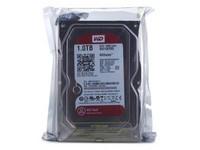 西部数据 1TB 64MB 电脑硬盘 红盘